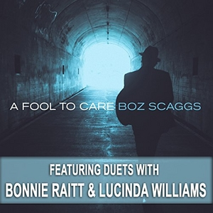 A Fool To Care album cover