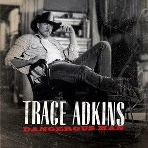 Dangerous Man album cover