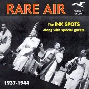 Rare Air: 1937-1944 album cover