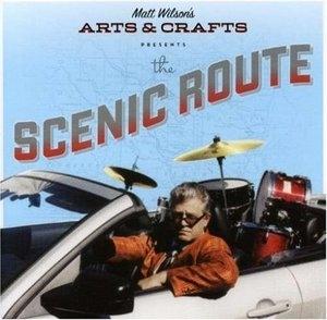 Scenic Route album cover
