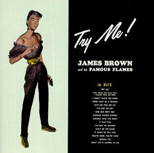 Try Me! album cover
