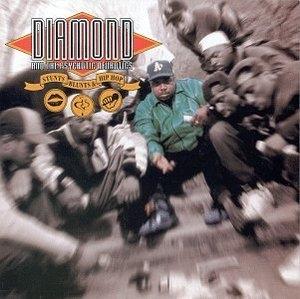 Stunts Blunts And Hip Hop album cover