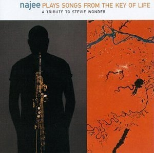 Plays Songs From The Key Of Life album cover