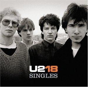 U218 Singles album cover