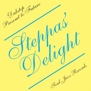 Steppas' Delight: Dubstep Present To Future album cover