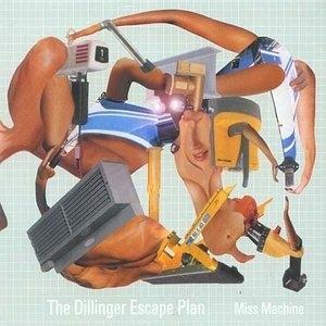 Miss Machine album cover