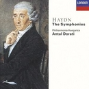 Haydn: Symphonies Nos.48-... album cover