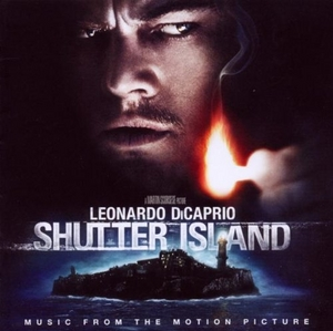 Shutter Island (Music From The Motion Picture) album cover