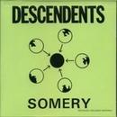 Somery album cover
