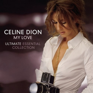 My Love: Ultimate Essential Collection album cover