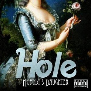 Nobody's Daughter album cover