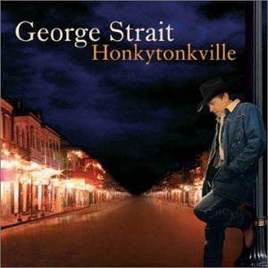 Honkytonkville album cover