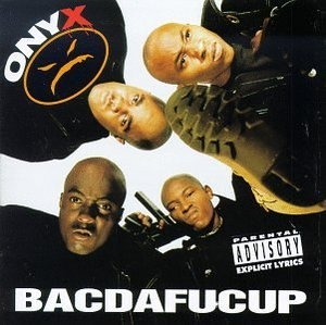 Bacdafucup album cover