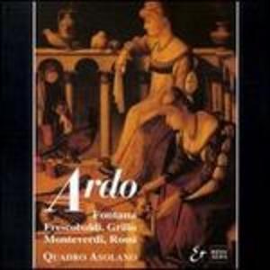 Ardo album cover