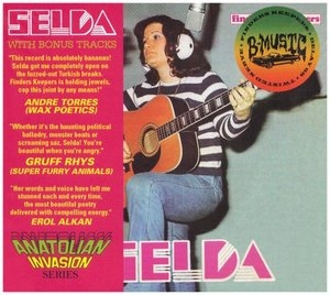 Selda album cover