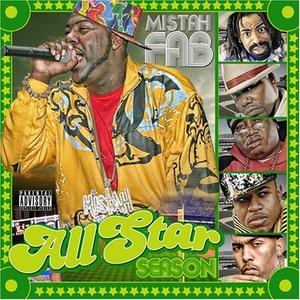 All Star Season album cover