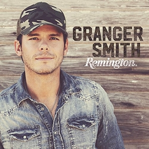 Remington album cover