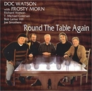 'Round The Table Again album cover