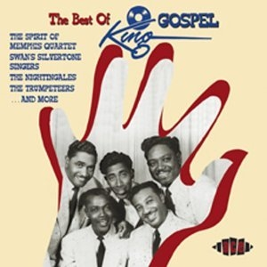 The Best Of King Gospel album cover