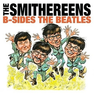 B-Sides The Beatles album cover