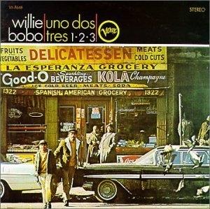 Spanish Grease~ Uno, Dos, Tres album cover