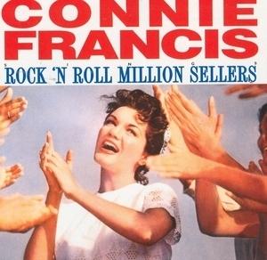 Sings Rock 'N' Roll Million Sellers album cover