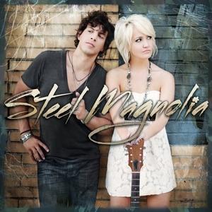 Steel Magnolia album cover