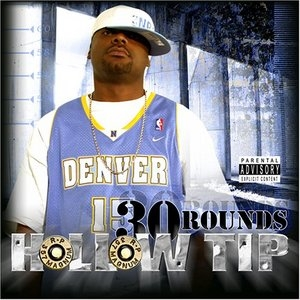 30 Rounds album cover