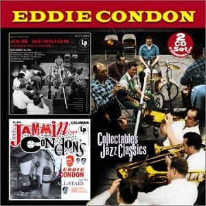 Jam Session Coast To Coast album cover