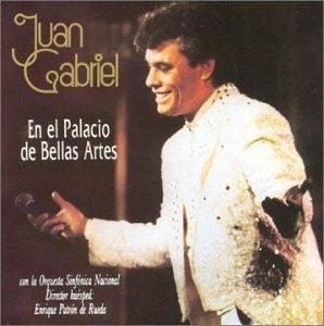 En El Palacio De Bellas Artes album cover