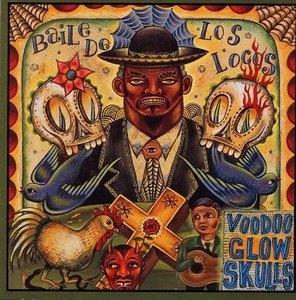 Baile De Los Locos album cover
