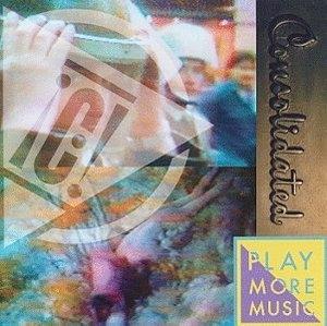 Play More Music album cover