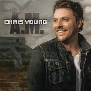 A.M. album cover