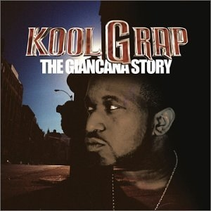 The Giancana Story album cover