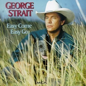 Easy Come, Easy Go album cover