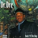 Back 'N The Day album cover