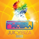 Juicy Ibiza 2012 album cover
