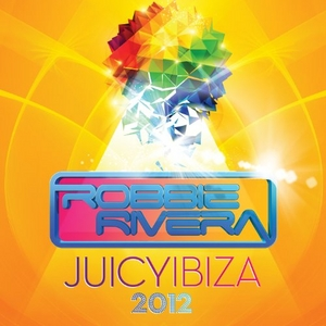 Juicy Ibiza 2012 album cover