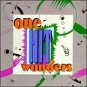 One Hit Wonders album cover