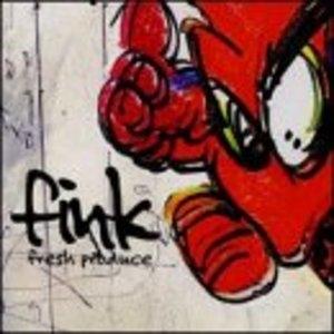Fresh Produce album cover