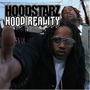 Hood Reality album cover