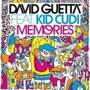 Memories (Single) album cover