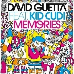 Memories (Single) album cover