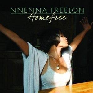 Homefree album cover
