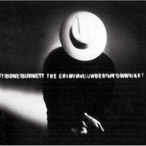 The Criminal Under My Own Hat album cover