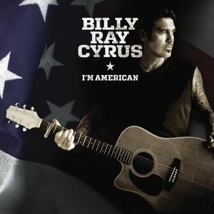 I'm American album cover