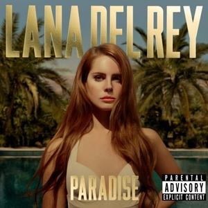 Paradise (EP) album cover