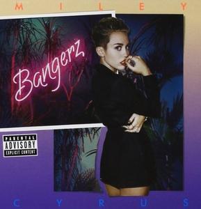 Bangerz album cover