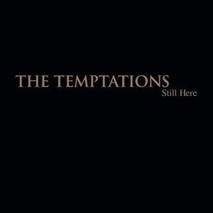 Still Here album cover