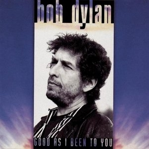 Good As I Been To You album cover